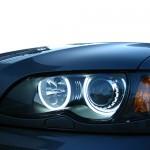 Ангельские глазки, кольца для BMW и универсальные для других авто и мототехники