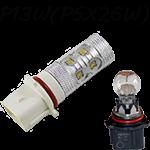 Светодиодные лампы P13W (PSX26W)