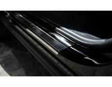 Неоновый лого авто - Toyota