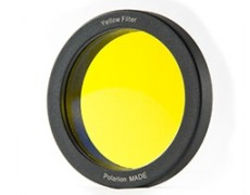 Желтый фильтр Polarion
