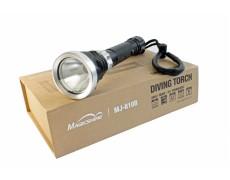Фонарь для дайвинга MagicShine MJ-810B CREE XM-L (с фильтрами) new