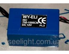 Инвертор для холодного неона серии ISC 12V 15-20m/7-10m.