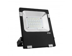 Светодиодный прожектор 20W RGB+CCT LED Floodlight, WI-FI, (AC) MI-LIGHT