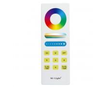 Пульт дистанционного управления Mi-Light однозонный RGB/RGBW/CCT