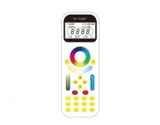 Пульт дистанционного управления Mi-Light до 99 зон Dual White/RGB/RGBW/CCT/RGB+CCT