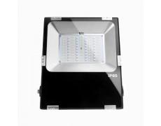 Светодиодный прожектор Mi-Light 50Вт, RGB + CCT, WI-FI, (2.4GHz)