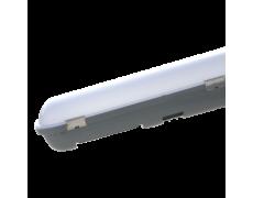 Линейный LED светильник 40W яркий свет (LN-236-PL-03) (NEW)