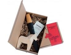 Набор Morakniv Woodcarving Kit