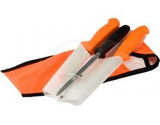 Набор Morakniv Hunting Set 3000 Orange