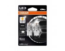 OSRAM LEDriving – Premium (W21/5W, 7915YE-02B)