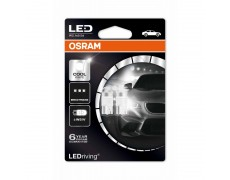 OSRAM LEDriving – Premium (W5W, 2850CW-02B)