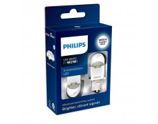 Светодиодные лампы Philips 11065XUWX2 X-tremeUltinon LED gen2 W21W