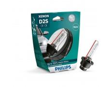Ксеноновая лампа D2S Philips 85122XV2S1 X-tremeVision gen2 +150% (блистер)