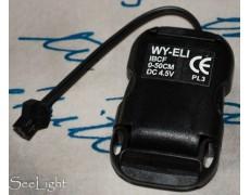 Инвертор для холодного неона серии IBCF 4,5V 0-80cm/0-50cm Фастекс