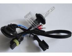 Ксеноновая лампа SL Xenon под цоколь Н7, 35Вт. 5000К., разъем KET, AC