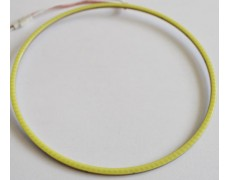 Светодиодные кольца (ангельские глаза) 130мм COB суперяркие