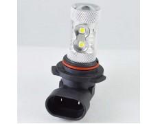 Светодиодная лампа SLP LED в противотуманные фонари с цоколем HB4 (9006) Osram 36W 9-30V 950lm Белый