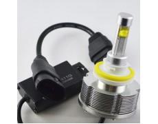 Комплект светодиодных ламп в основные фонари под цоколь НB4(9006) 30W 3000 Люмен/Комплект