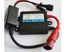 Блок розжига ксеноновых ламп быстрый старт Slim-FS-KET 12V 55W