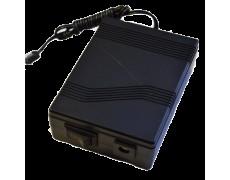 Инвертор для EL ленты и светобумаги серии SL-A4-DC 600cm2-700cm2 повышенной мощности с защитой