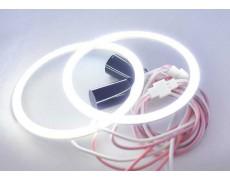 Светодиодные кольца (ангельские глаза) 70-60мм COB суперяркие