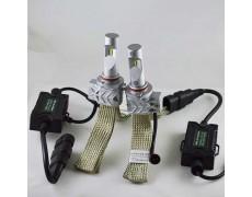LED лампы в основные фонари серии G5S, НB3 (9005) Цоколь, 22W, 3600 Люмен/Комплект