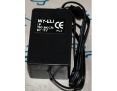 Инвертор для холодного неона серии IF 12V 400-600cm/200-300cm