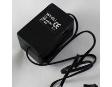 Инвертор для холодного неона серии IC2 12V 600-800cm/300-400cm