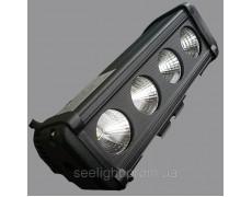 Дополнительная светодиодная фара 40W 4PCS*10W 10-30V