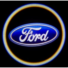 Подсветка дверей авто - Ford