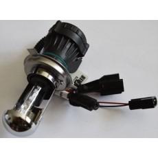 Ксеноновая лампа SL Xenon под цоколь Н4, 35Вт. 5000К., разъем KET, AC