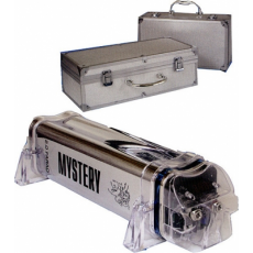 Конденсатор Mystery MCD-200 (с вольтметром)