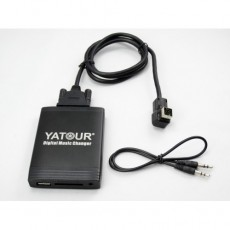 SUZUKI CLARION YATOUR YT-M06 USB