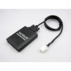 TOYOTA 6+6 pin YATOUR YT-M06 USB