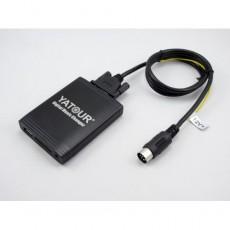 VOLVO HU YATOUR YT-M06 USB