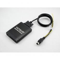 VOLVO SC YATOUR YT-M06 USB