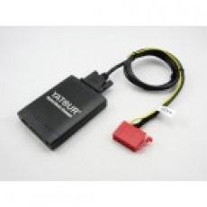 VOLKSWAGEN 10 pin YATOUR YT-M06 USB