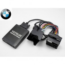 BMW2 YATOUR YT-M06 USB