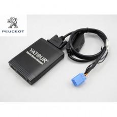 PEUGEOT RD3 YATOUR YT-M06 USB