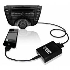 Эмулятор чейнджера Yatour YT-M07, mp3 адаптер, usb адаптер, Ipod адаптер