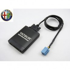 ALFA ROMEO YATOUR YT-M06 USB