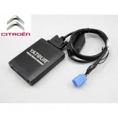 CITROEN RD3 YATOUR YT-M06 USB