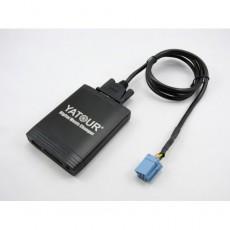 RENAULT YATOUR YT-M06 USB