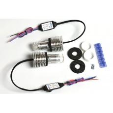 Модули ProBright SDRL для замены ламп накаливания в штатных дневных ходовых огнях
