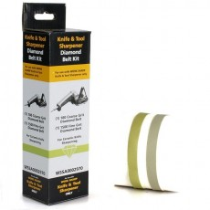 Запасные ленты WSKTS Diamond Belt Kit к точилке Darex Work Sharp