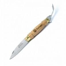 Нож MAM c вилкой, №2020/1-В