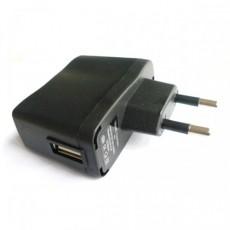 Адаптер питания USB 220В 1A