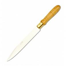 Нож MAM кухонный, две режущих кромки, №16