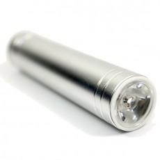 Мобильная батарея DOCA 2600mah