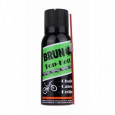 Brunox Top-Kett, масло для цепей, спрей, 100ml